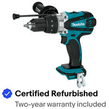Makita 8V LXT Hammer Drill Driver (Tool Only) XPH03Z-RCertified Refurbished