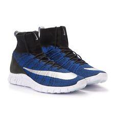 Nike Men's Free Flyknit Mercurial FC Sz 13 NEW 836126 041 Ronaldo Superfly