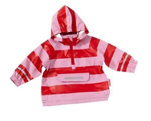 c80a1d362 Playshoes Poncho Dots Baby Boy s Rain Coat Size 92 RRP£31 (1043)