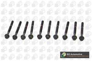 Bullone-a-testa-cilindrica-BGA-Set-Kit-BK6327-Vera-Nuovo-di-zecca-5-anni-di-garanzia
