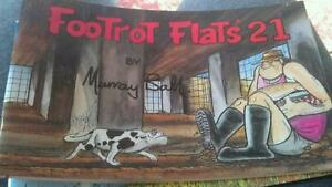 Footrot-Flats-21-by-Murray-Ball-Paperback-1994-1875230181