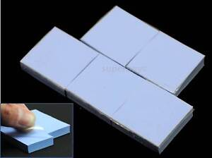 5pc-25-x-25-x-6-5mm-Solid-Silicone-Thermal-Pad-Conductive-Adhesive-Tape-Heatsink
