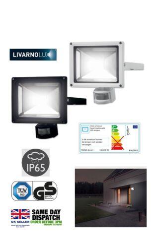 Livarno Lux WHITE 20W LED Spotlight **** SAME DAY DISPATCH ****