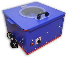 Pad Printing Plate Coating Machine Emulsion Centrifugal Coater Adjustable Speed