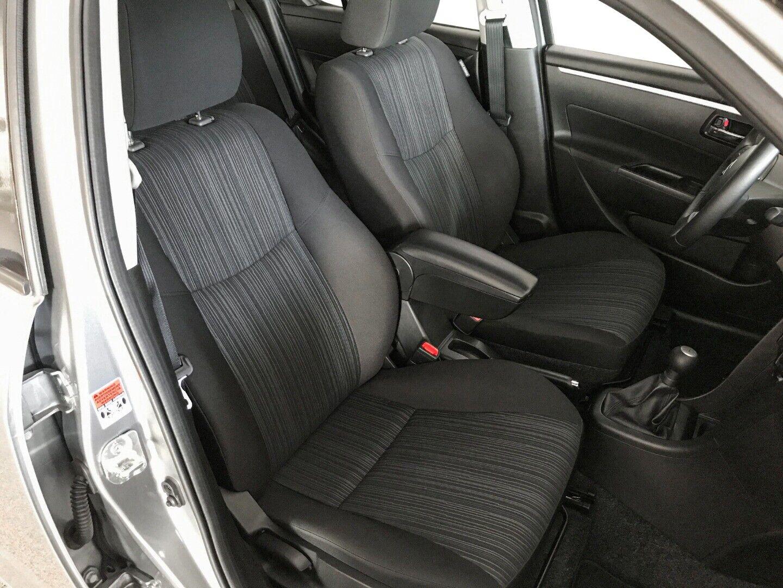 Suzuki Swift 1,2 Dualjet Comfort - billede 9