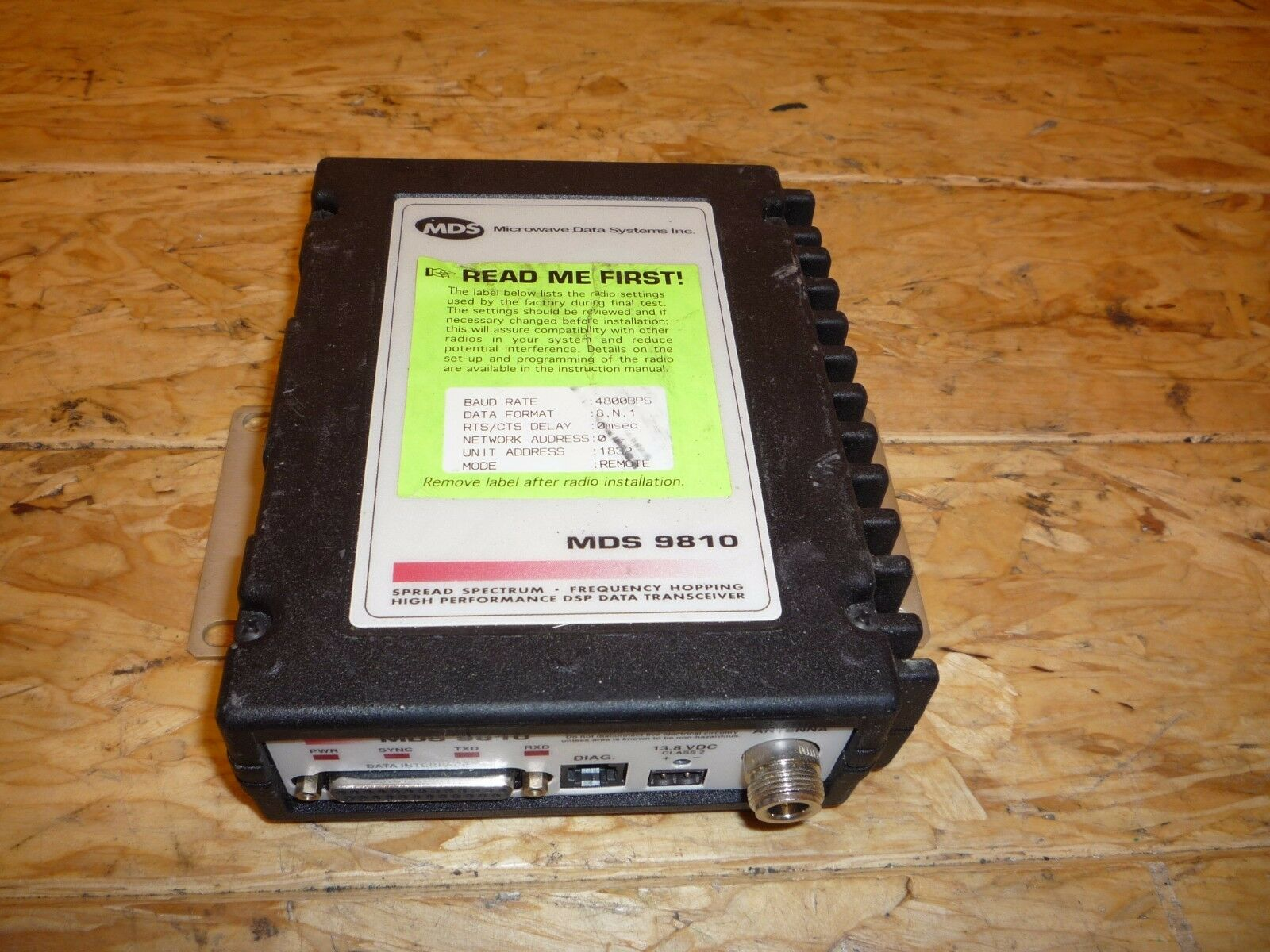 Microwave Data Systems Rochester Ny Bestmicrowave