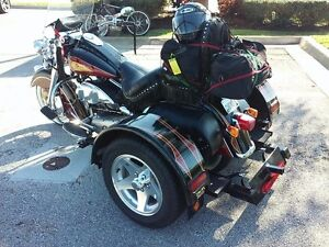 Motorcycle trike conversion kit richland roadster ebay image is loading motorcycle trike conversion kit richland roadster solutioingenieria Image collections