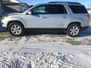 2009 Saturn Outlook aturn ( GMC ACADIA ) 8 SEATER  OUTLOOK XE PKG