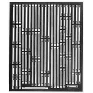 AUHAGEN 50110 5 cartoni muro mattoni h0//tt per 22 x 10 CM terra di Siena