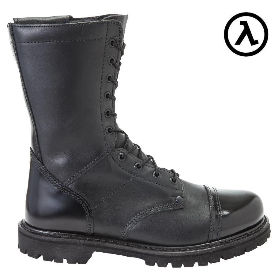 Rocky para mujer botas de salto salto salto con cremallera lateral FQ0004090  todos Los Tamaños-Nuevo  en venta en línea