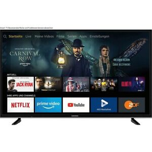 Grundig-43VLX7020-43-Zoll-108cm-LED-Smart-TV-4K-UHD-fire-tv-edition