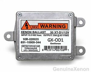 NEW-2003-2006-Lincoln-Towncar-Navigator-Xenon-HID-Ballast-Headlight-83110009044