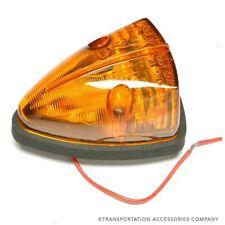 Soundoff Ecvmlt351y 350 Series Led 12v Marker Lamp Yellow Free Shipping