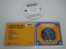SAM & DAVE/THE BEST OF SAM & DAVE(ATLANTIC 7567-81279-2) CD ÁLBUM