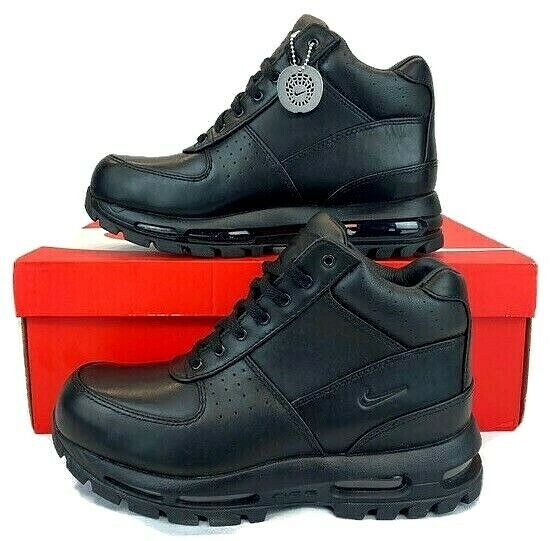 acg hiking boots