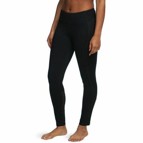 Women/'s Stoic Mesh Detail Legging