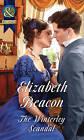 The Winterley Scandal by Elizabeth Beacon (Paperback, 2016)