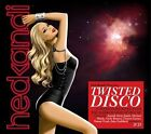 Hed Kandi: Twisted Disco [2012] by Various Artists (CD, Feb-2012, 2 Discs, Hed Kandi)
