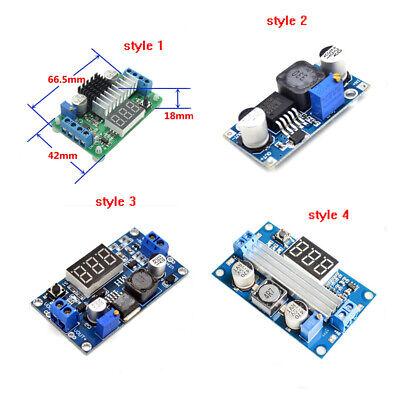 3 ~ 35V// 3.5 ~ 35 V LTC1871 réglable 100 W DC Step-up boost Voltage Converter Module
