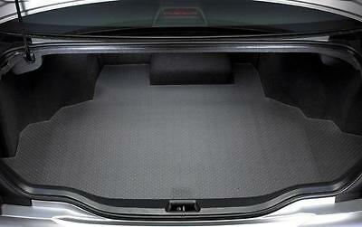 PROTECTOR Vinyl Standard Cargo Mat For Chevrolet Malibu (Wagon) (PT96048) *Clear