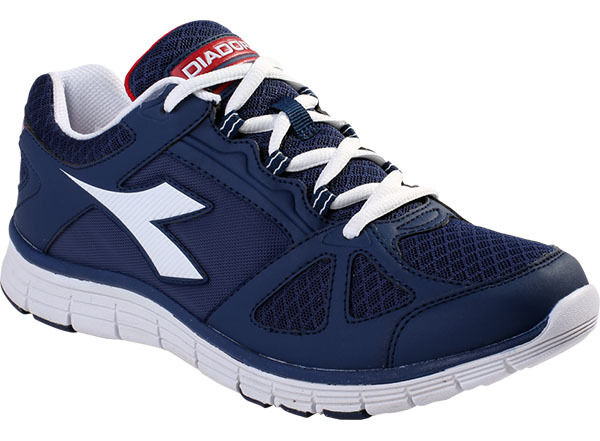 DIADORA HAWK 3 sports shoes man gym running sneakers shoes mens