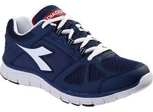 DIADORA HAWK 3 scarpe sportive uomo ginnastica running sneakers shoes mens