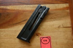 Colt-1911-Magazine-38-Special-Wadcutter-OEM-RARE-Good-Shape-Capacity-5