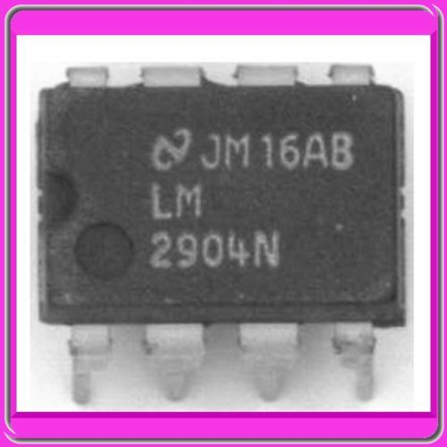 Lot of  2 2X LM2904 Op Amp  USA seller Tracking Number!