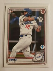 2020-Bowman-1st-Edition-Jacob-Amaya-Bowman-1st-Los-Angeles-Dodgers-BFE-3