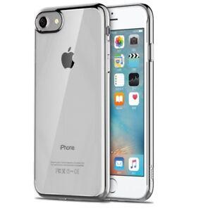 funda iphone 8 transparente