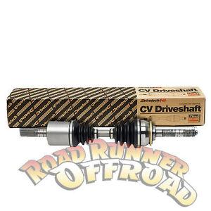Drivetech 4x4 CV Driveshaft for Toyota Hilux 11/88-2/05
