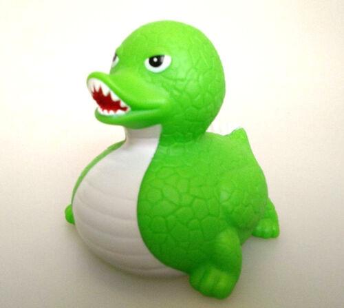 Quietschetier Alligator Badetier Krokodil Gummitier Badewanne *