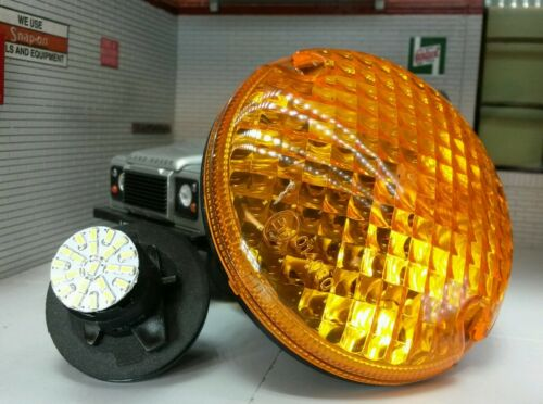 Mg RV8 MGR V8 4.0 OEM véritable WIPAC amr6517 voyant /& LED