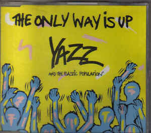 Yazz-The-Only-Way-Is-Up-cd-maxi-single