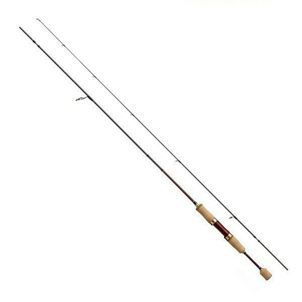 Shimano CARDIFF AX B62SUL-RG Trout Ultra Light Trout Baitcasting Rod From Japan