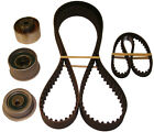Engine Timing Belt Component Kit Cloyes Gear & Product BK167