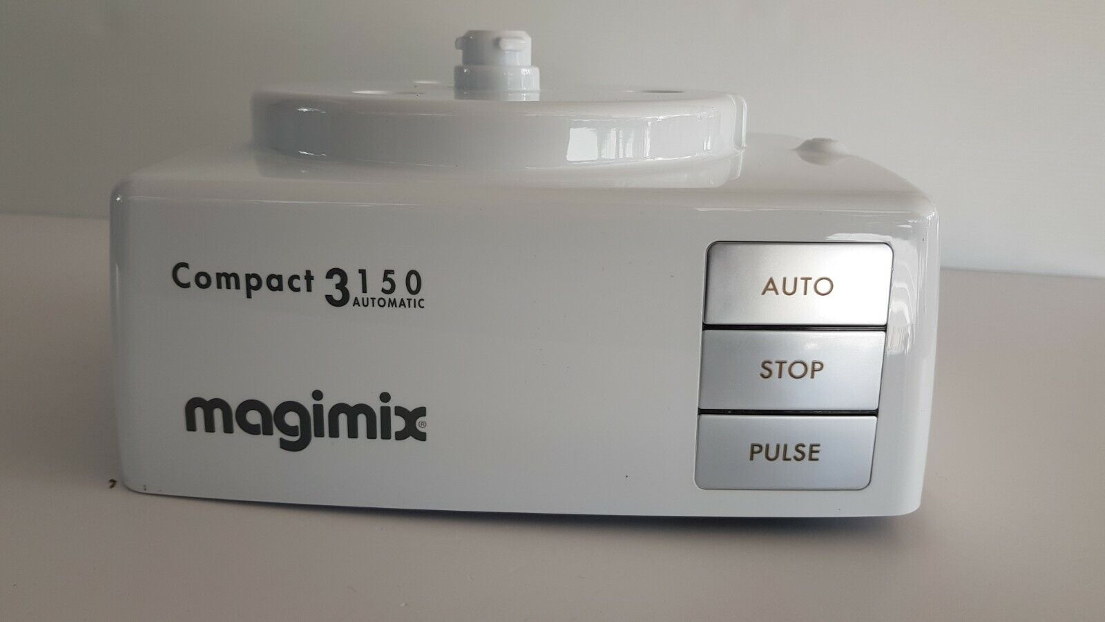 18291 Magimix 3150 Top Case with switch blanc GENUINE MAGIMIX PART IN HEIDELBERG