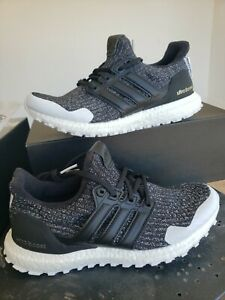 Details about New adidas UltraBOOST 4.0 x GOT Night Watch Unisex Shoe Game of Thrones Size 8
