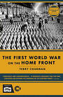 IWM First World War on the Home Front by Terry Charman (Paperback, 2015)