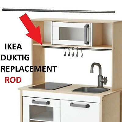 NEW GENUINE IKEA DUKTIG ROD REPLACEMENT CHILDS KITCHEN PLAY TOY | eBay