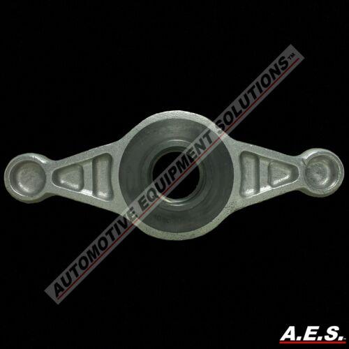 Hofmann FMC Wheel Balancer 40mm Hub Nut // Wing Nut MADE IN USA! John Bean