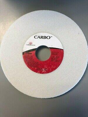 Carborundum  7in x 1//2in x 1-1//4in AA46-H8V40 Abrasive Wheel 5539509865***NEW***