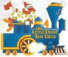 The Little Engine That Could by Watty Piper (Board book, 2006)