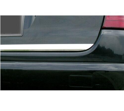 Opel VECTRA C Trunk strip rear strip Molding precisely BJ 03-08 Caravan