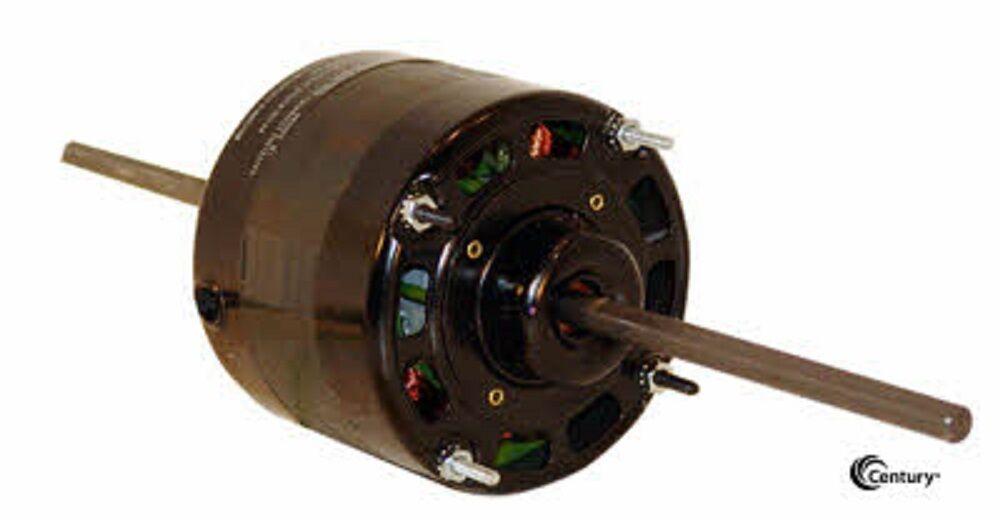 54 54 54 1/20 HP, 1050 Rpm nuevo motor AO Smith eléctrico e12a1b