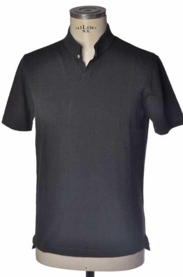 Dondup - Topwear Polo - Mann - Grau - 1026818C183755