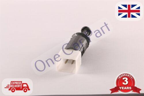 Variante 2 Freno Mecánico//Interruptor De Luz De Pedal De Parada Original OE Quality