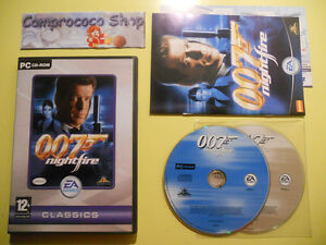 007-Nightfire-James-Bond-Night-Fire-PC-Accion