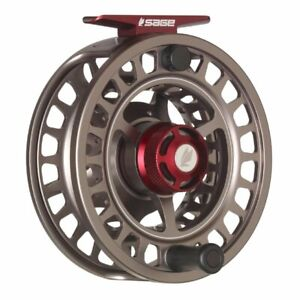Sage-Spectrum-Max-5-6-Fly-Reel-Color-Chipotle-NEW-FREE-FLY-LINE