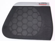 LH Rear DynAudio Speaker Grille Cover 06-10 VW Passat B6 - 3C4 867 149 C